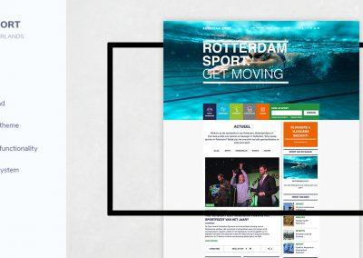 Rotterdam Sport